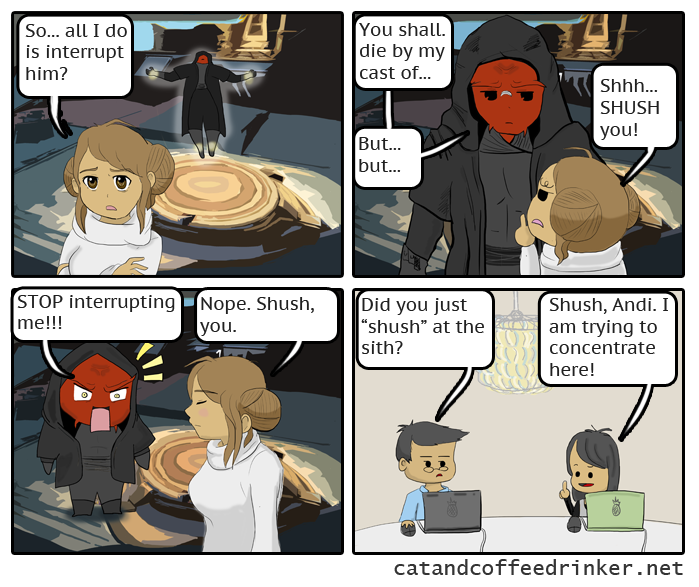 SWTOR: My First Raid (Part 4)